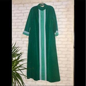 Vanity Fair Vintage Robe